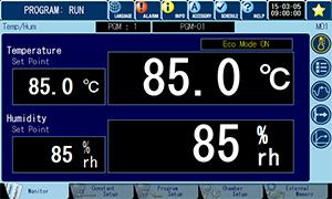 Platinous J Series Temperature Amp Humidity Chamber