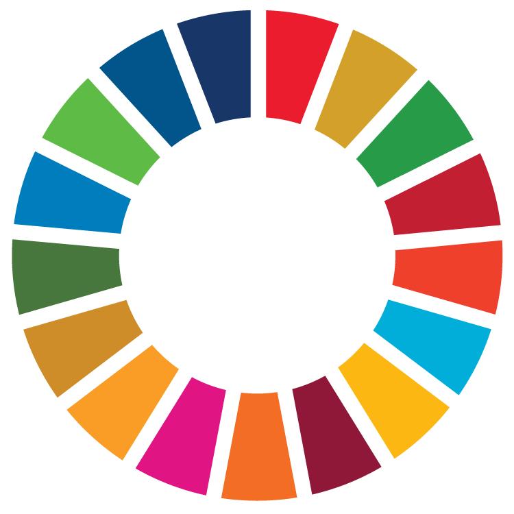 写真:SDGsロゴ